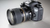 Что в коробке: зеркальная камера Canon EOS 7D Mark II