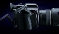 Пользовательский обзор: три дня и три съёмки с Pentax 645Z