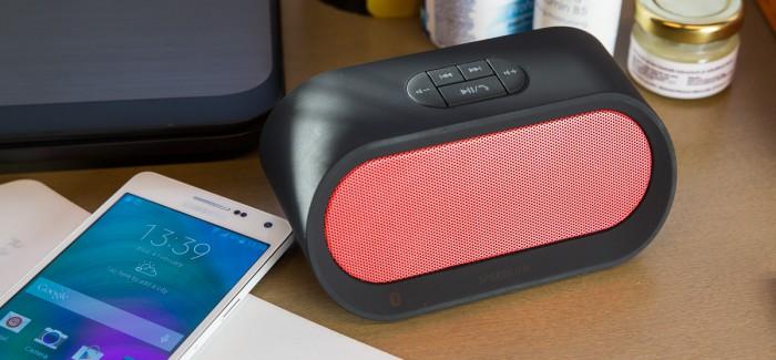Пользовательский обзор: Bluetooth-колонка Speedlink Gantry