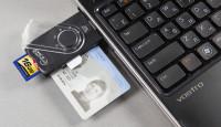 Началось е-голосование. В Photopoint скидка на устройства для чтения ID-карт