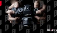 Получите подарок при покупке беззеркальных камер Fujifilm X-T1и X-E2