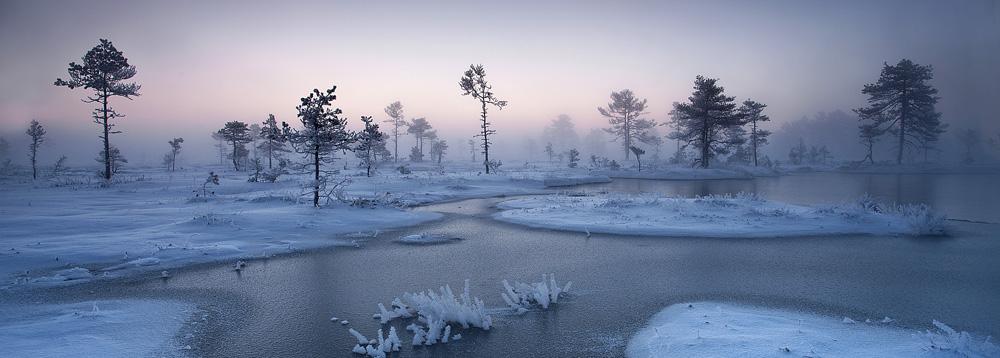 Стал известен состав жюри конкурса зимней фотографии Sony 2015