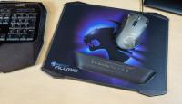 Пользовательский обзор: алюминиевый друг для геймера - Roccat Alumic