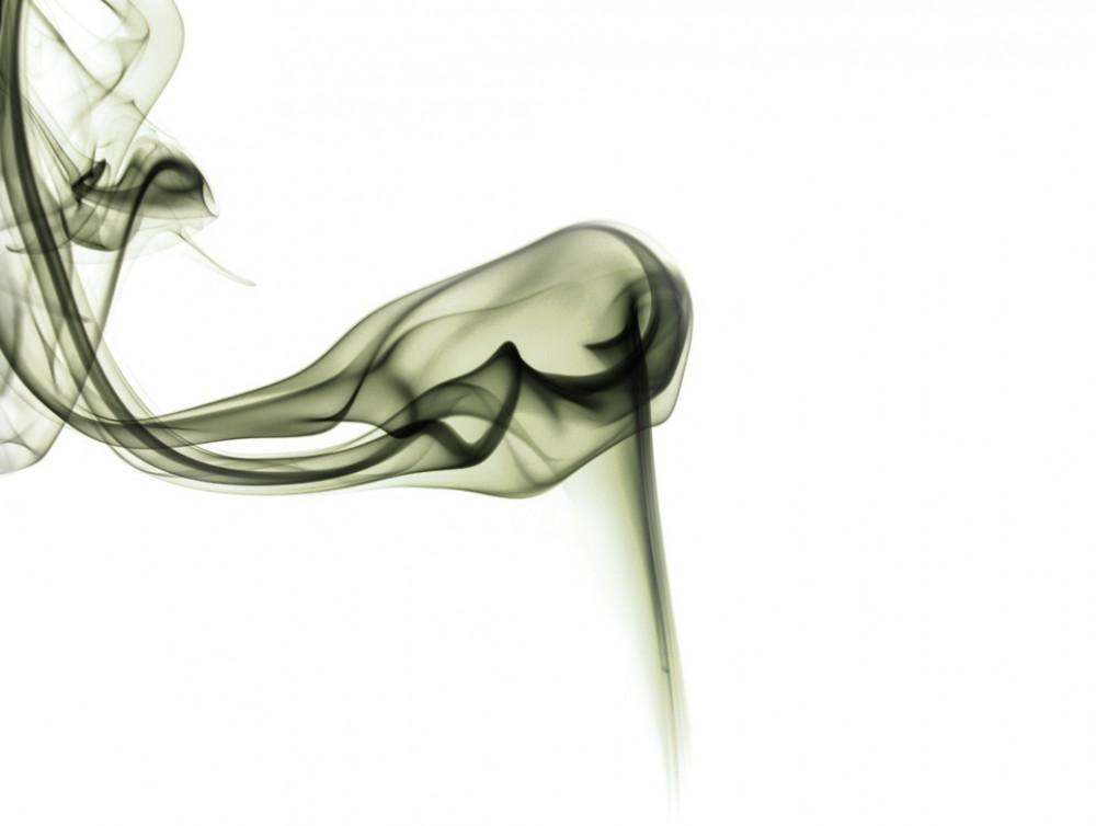 Как сделать белый дым - wikiHow 38
