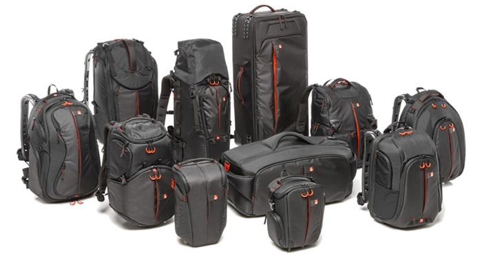 Manfrotto-Pro-Light-bag-range
