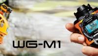 Пользовательский обзор: экшн-камера Ricoh WG-M1