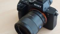 Пользовательский обзор: беззеркальная камера Sony a7 II