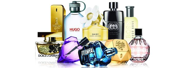 Photopoint.ee: Как выбрать парфюмерию через интернет?