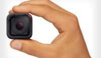 GoPro представляет: Самая миниатюрная action-камера - HERO4 Session