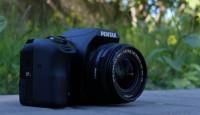 Зеркальная камера Pentax K-S2