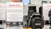 Теперь доступно в аренду: зеркальная камера Pentax K-S2