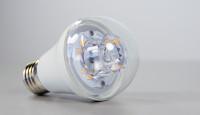 Полезные штуки №75: LED лампочка Panasonic