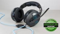 Roccat Kave XTD - наушники, ласкающие твой слух