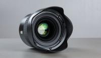 Tamron SP 35мм f/1.8 Di VC USD - широкий угол с разумным компромиссом