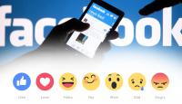 Скоро на посты в Facebook можно будет разозлиться. Или обидеться.
