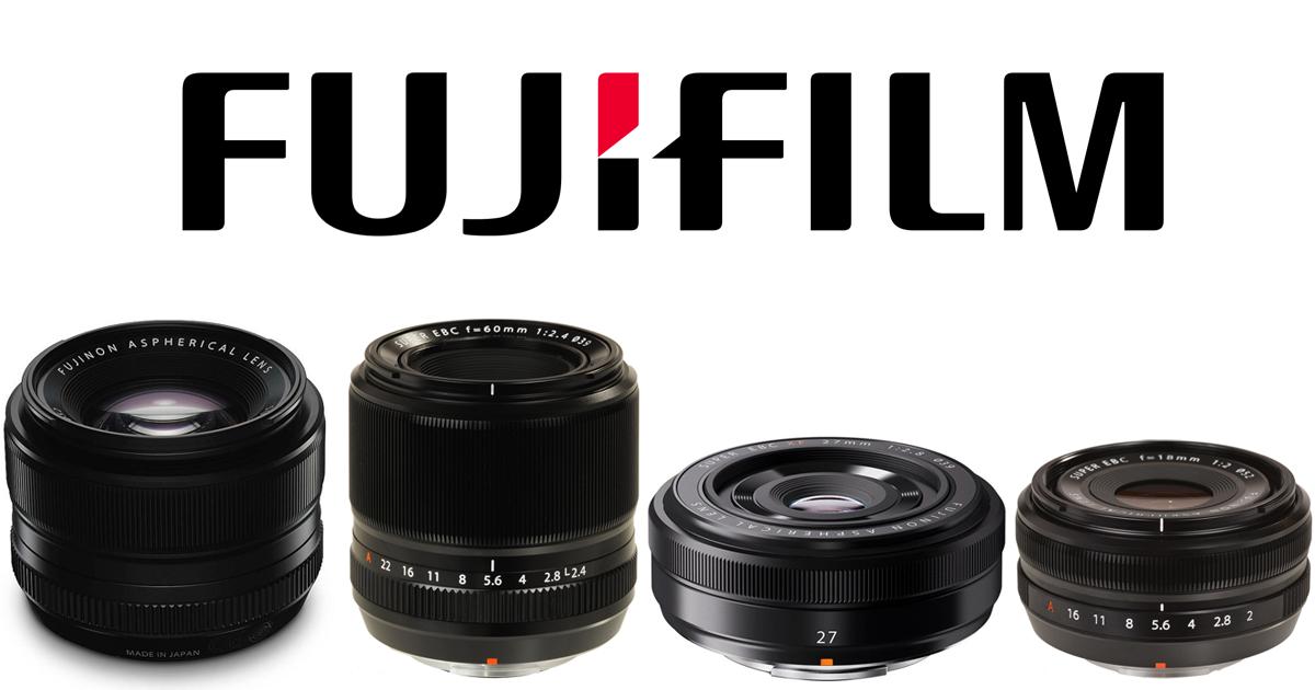 Арендный пункт: попробуй объективы Fujinon со своей беззеркальной камерой Fujifilm