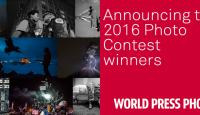 World Press Photo: галерея победителей всемирно известного конкурса репортажных снимков
