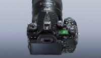 Pentax K-1 - смотри официальные фото продукта