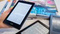 Какую э-книгу выбрать - Kindle Touch, Kindle Paperwhite или Kindle Voyage?