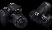 Самая бюджетная камера Canon прошла обновление: EOS 1300D - модуль WiFi, больше скорости и лучший экран