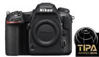 Nikon D500 - лучшая зеркальная кроп-камера эксперт-уровня по мнению TIPA