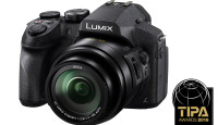 TIPA 2016: лучшая компактная суперзум камера - Panasonic Lumix DMC-FZ300