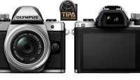 Olympus OM-D E-M10 Mark II заслужил престижную награду TIPA 2016