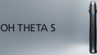 Теперь в продаже: Ricoh Theta S