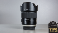 Tamron SP 35мм f/1.8 признали лучшим фикс-объективом на вручении наград TIPA