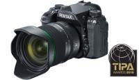 TIPA 2016: лучшая полноформатная зеркальная камера эксперт-уровня - Pentax K-1