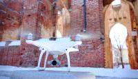 Теперь в продаже: впервые в Эстонии - лимитированное количество дронов DJI Phantom 4 в Photopoint!