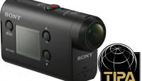 TIPA 2016: лучшей экшн-камерой признали Sony HDR-AS50
