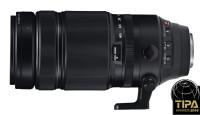 Лучший телезум для беззеркальных камер по данным TIPA: Fujinon XF 100-400мм f/4.5-5.6 R LM OIS WR