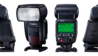 Теперь в продаже: вспышка Canon Speedlite 600EX II-RT