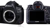 Появились подробности о новом зеркальном фотоаппарате Canon 5D Mark IV