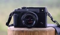 Яанус Терасмаа: Свидание вслепую с беззеркальной камерой Fujifilm X-Pro2