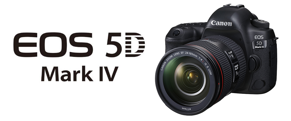 Canon EOS 5D Mark IV принесет видео в формате 4K и автофокус Dual Pixel AF