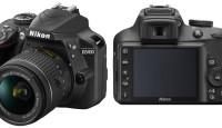 Nikon D3400 обещает улучшенный аккумулятор и беспроводное соединение Bluetooth LE