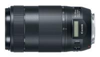 Новый объектив от Canon - EF 70-300мм f/4-5.6 IS USM II