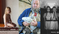 Начался конкурс «Портрет года Pentax» - в этот раз с призовым фондом в 3000 €