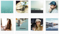 Instax Square - моментальная камера для квадратных фото