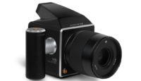 Hasselblad представили свою концептуальную модульную камеру V1D 4116