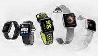 Apple Watch Series 2 - водонепроницаемые часы с керамическом корпусом