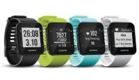 Новые спортивные часы Garmin - Forerunner 35