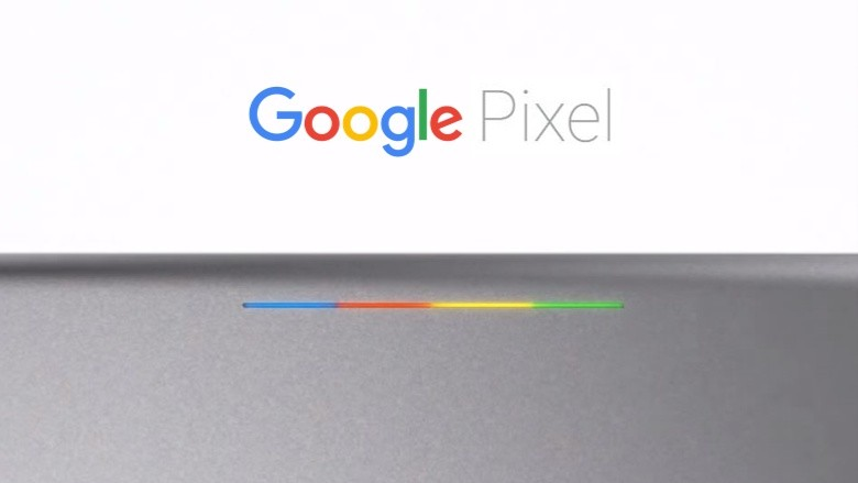 Прощай Nexus, да здравствует смартфон Google Pixel