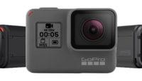 GoPro Hero5 Black - экшн камера с 2-дюймовым сенсорным экраном и 4K-видеозаписью
