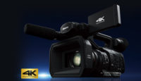 Новая профессиональная видеокамера Panasonic HC-X1