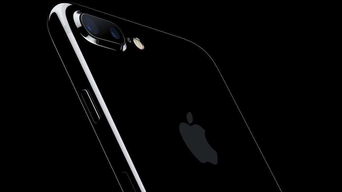 Анонс Apple iPhone 7 и iPhone 7 Plus
