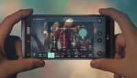 Новый смартфон LG V20 - двойная камера и отличное звучание