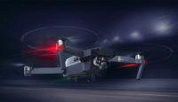 Складной дрон от DJI - Mavic Pro